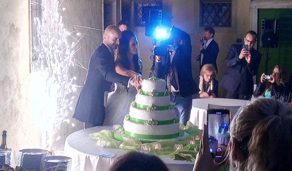 Il matrimonio di Matteo  e Erica a Verona, Verona