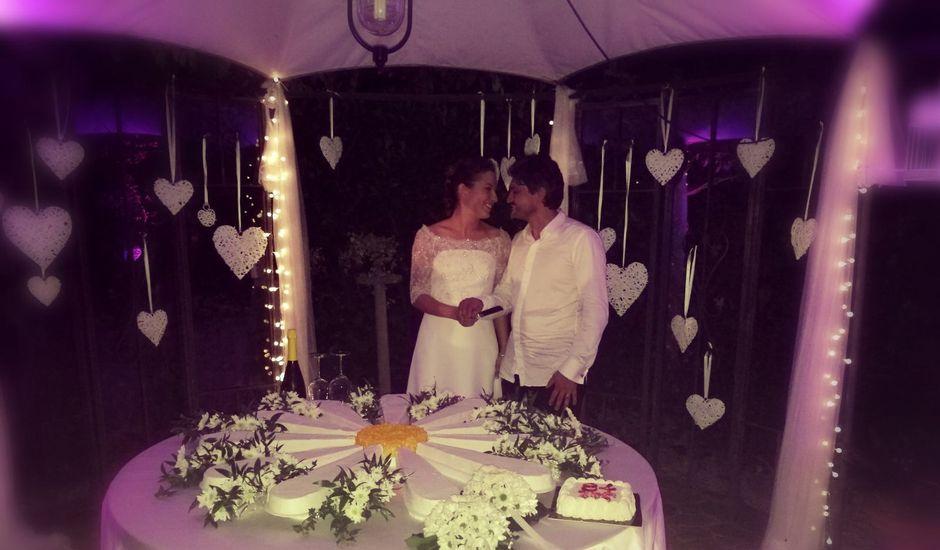 Il matrimonio di Francesco e Laura a Fagagna, Udine