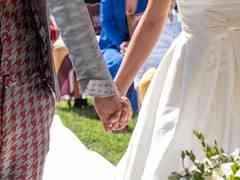 Le nozze di Giulia e Matteo 8