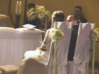 le nozze di Chiara e Federico 2