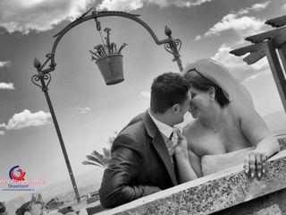 Le nozze di Marco e Rossana 3