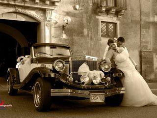 Le nozze di Marco e Rossana