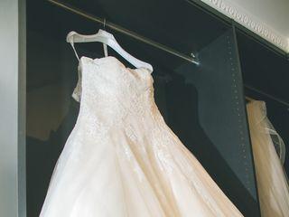 Le nozze di Cristiana e Paolo 1