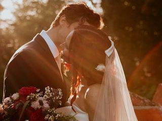 Le nozze di Marta e Valerio