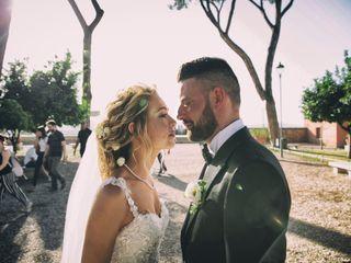 Le nozze di Ramona e Alessandro