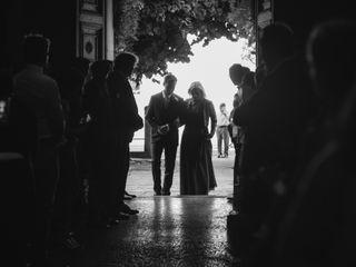 Le nozze di Giulia e Nikita 3