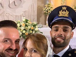 Le nozze di Mario e Carmela 3