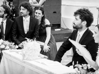 Le nozze di Silvia e Fausto 1