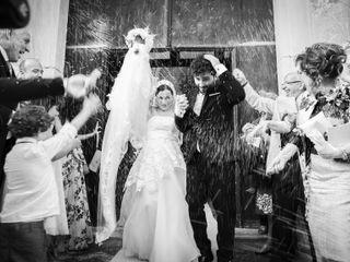 Le nozze di Silvia e Fausto 2