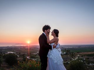 Le nozze di Silvia e Fausto