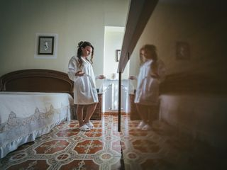 Le nozze di Katia e Eugenio 2