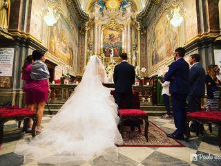 Le nozze di Rosa e Luciano 1