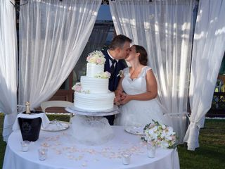 Le nozze di Ludovica e Jacopo 1