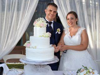 Le nozze di Ludovica e Jacopo 2
