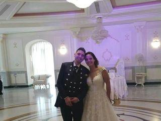 Le nozze di Valentina e Ruggiero 1