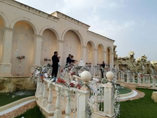 Le nozze di Valentina e Ruggiero 2