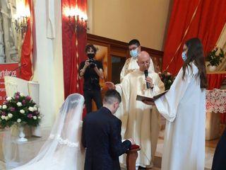 Le nozze di Valentina e Ruggiero 3