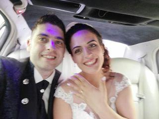 Le nozze di Valentina e Ruggiero