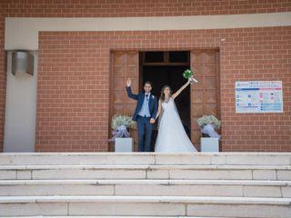 Le nozze di Cinzia e Antonio 1