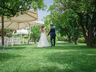 Le nozze di Cinzia e Antonio 2
