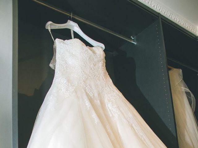 Il matrimonio di Paolo e Cristiana a Magnago, Milano 3