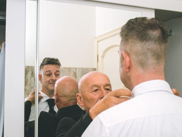 Il matrimonio di Paolo e Cristiana a Magnago, Milano 25