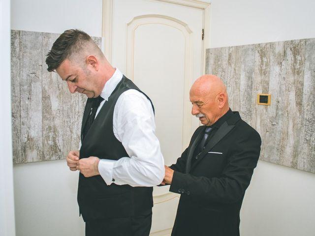 Il matrimonio di Paolo e Cristiana a Magnago, Milano 27