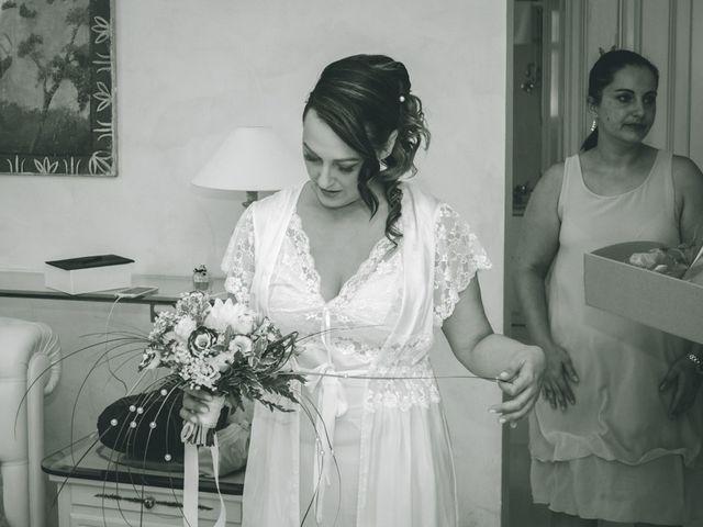 Il matrimonio di Paolo e Cristiana a Magnago, Milano 31
