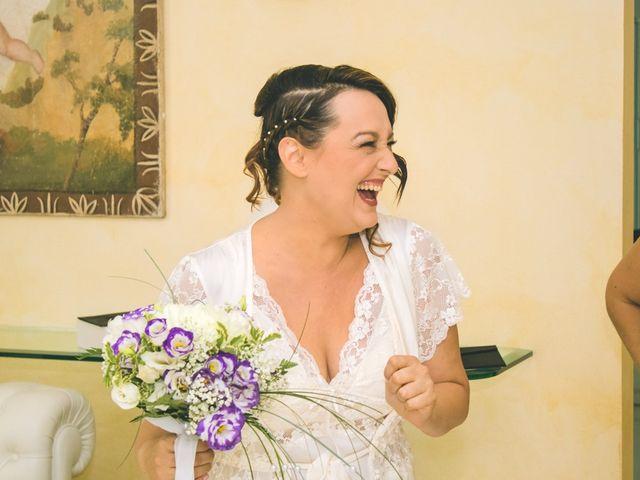 Il matrimonio di Paolo e Cristiana a Magnago, Milano 32