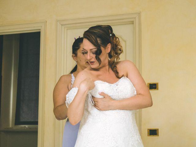 Il matrimonio di Paolo e Cristiana a Magnago, Milano 38
