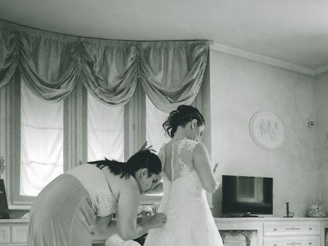 Il matrimonio di Paolo e Cristiana a Magnago, Milano 41