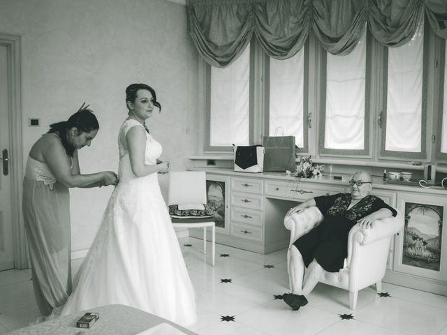 Il matrimonio di Paolo e Cristiana a Magnago, Milano 48