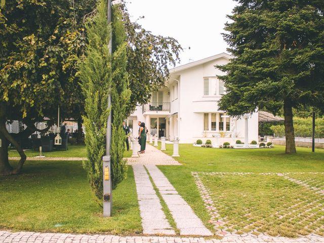Il matrimonio di Paolo e Cristiana a Magnago, Milano 61