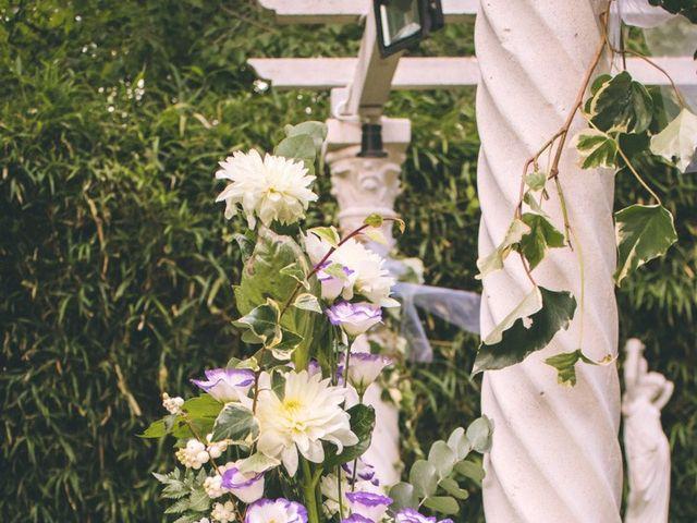 Il matrimonio di Paolo e Cristiana a Magnago, Milano 69
