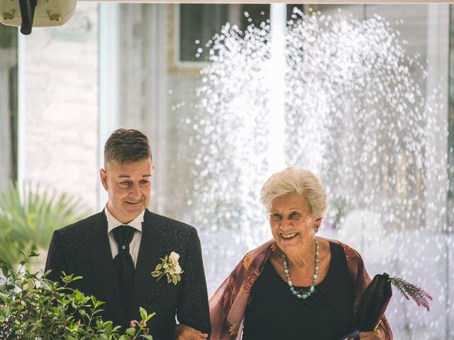 Il matrimonio di Paolo e Cristiana a Magnago, Milano 87