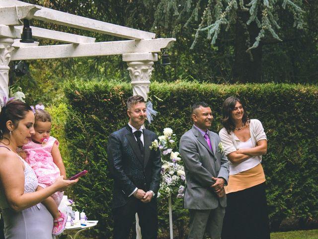 Il matrimonio di Paolo e Cristiana a Magnago, Milano 99