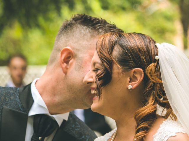 Il matrimonio di Paolo e Cristiana a Magnago, Milano 104