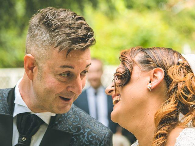 Il matrimonio di Paolo e Cristiana a Magnago, Milano 105