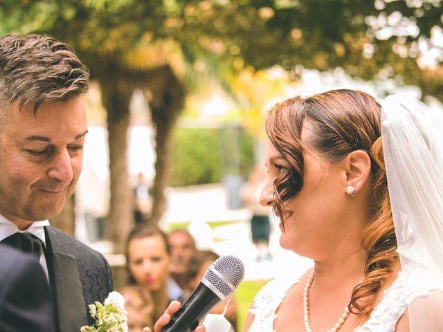 Il matrimonio di Paolo e Cristiana a Magnago, Milano 111