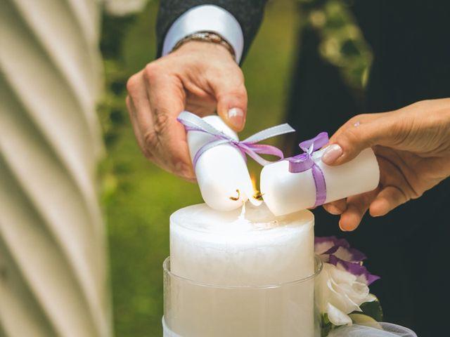 Il matrimonio di Paolo e Cristiana a Magnago, Milano 120