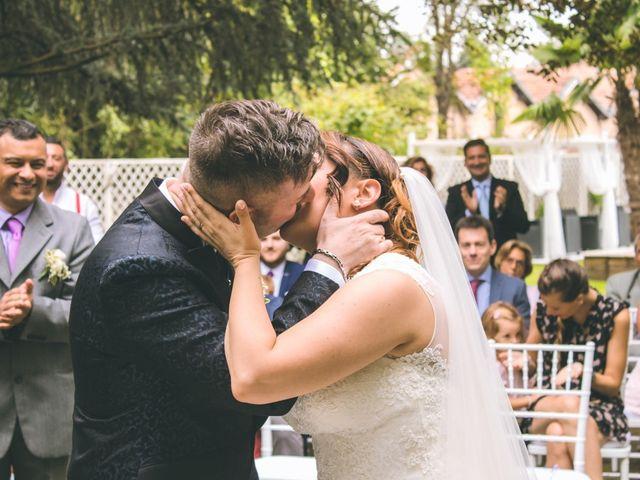 Il matrimonio di Paolo e Cristiana a Magnago, Milano 142