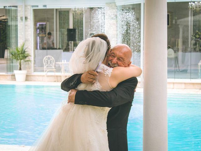 Il matrimonio di Paolo e Cristiana a Magnago, Milano 148
