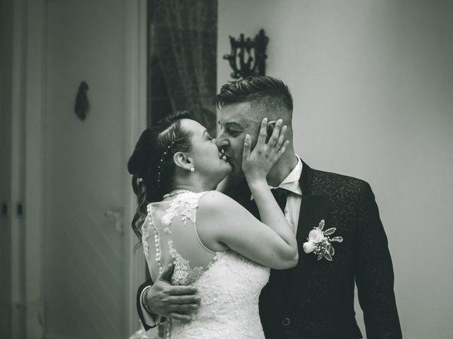 Il matrimonio di Paolo e Cristiana a Magnago, Milano 177