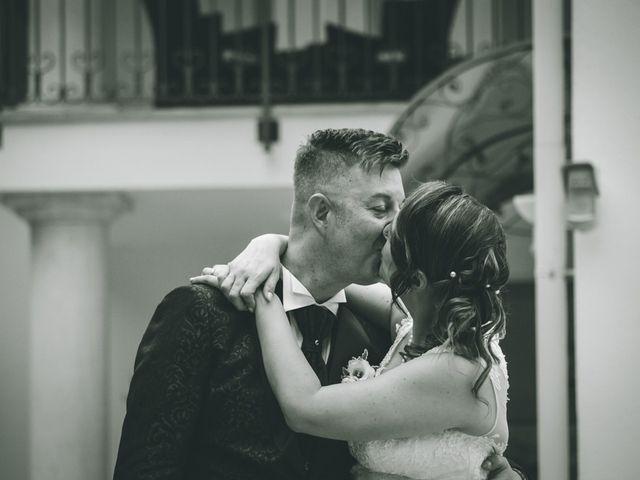 Il matrimonio di Paolo e Cristiana a Magnago, Milano 182