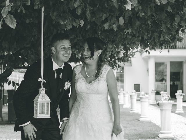 Il matrimonio di Paolo e Cristiana a Magnago, Milano 186