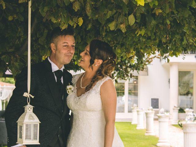Il matrimonio di Paolo e Cristiana a Magnago, Milano 188