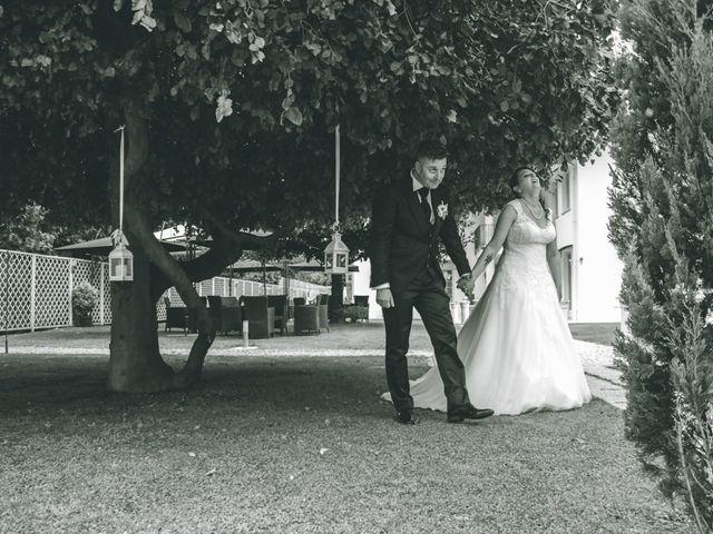Il matrimonio di Paolo e Cristiana a Magnago, Milano 190