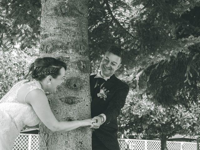 Il matrimonio di Paolo e Cristiana a Magnago, Milano 193