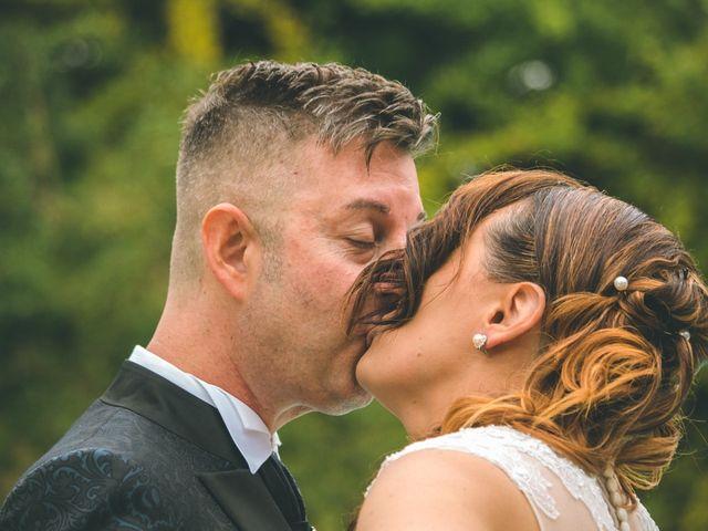 Il matrimonio di Paolo e Cristiana a Magnago, Milano 203
