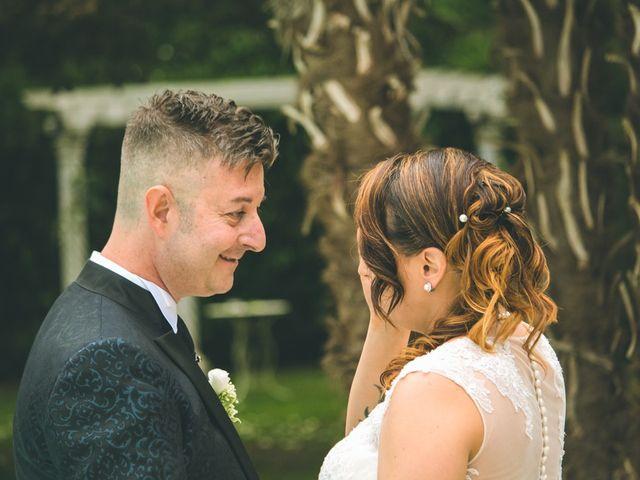 Il matrimonio di Paolo e Cristiana a Magnago, Milano 204